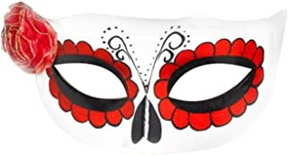 Women's Mexican Day Of The Dead Eyemask