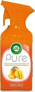Air Wick Desodorisant Maison Aérosol Pure Mangue Tropicale 250 ml