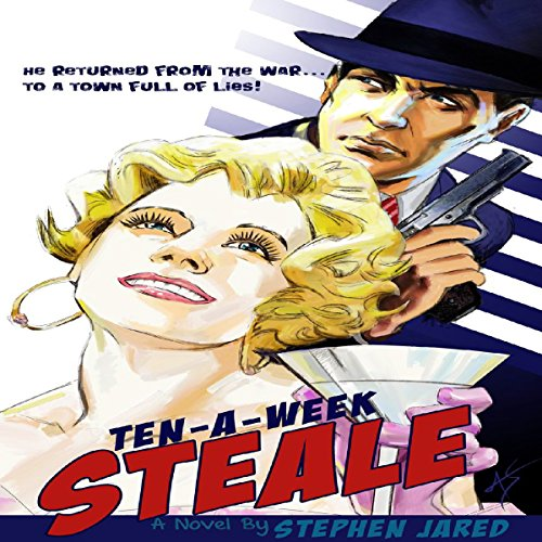 Ten-a-Week Steale cover art