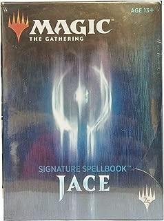 Magic the Gathering CCG: Signature Spellbook - Jace