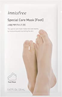 Innisfree Special Care Mask [Foot]