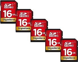 Best gigastone sd card Reviews