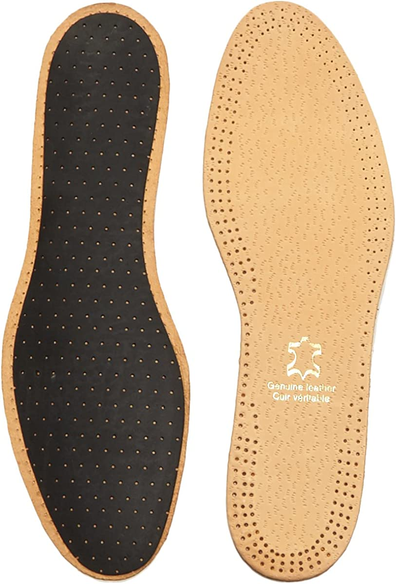 Shoe Online limited Max 65% OFF product String Unisex's Lace-Up Insoles Absorbing Shock Leather