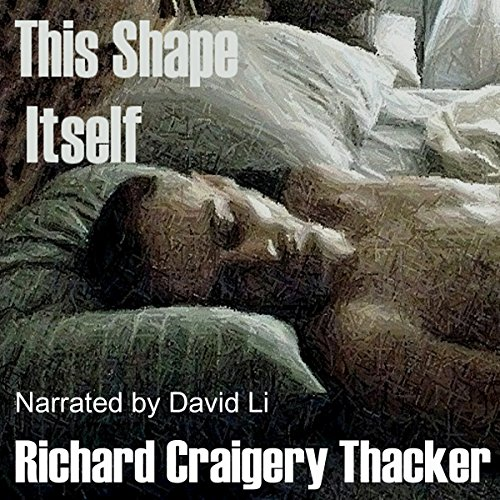 This Shape Itself: Poems of Love and Rough Trade audiobook cover art