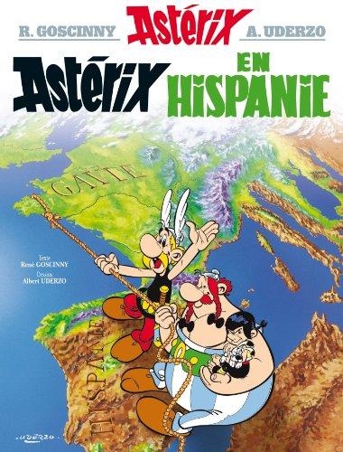 Astérix, tome 14 : Astérix en Hispanie (Asterix, Band 14)
