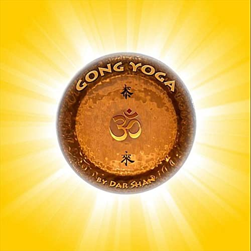 Gong-Yoga by Dar Shan on Amazon Music - Amazon.com
