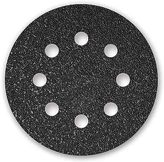 17 trous MENZER White Disques abrasifs auto-agrippants 150 mm Lot de 50 p Ponceuses excentriques Grain 40