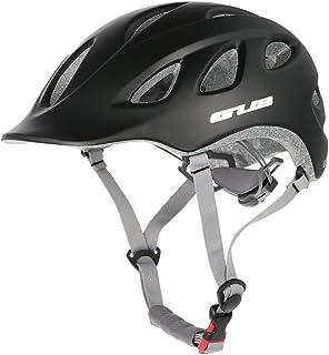 Docooler GUB Bicycle Helmet Protective Helmet Ultra-Lightweight Integrated in-Mold Helmet Cycling Trail