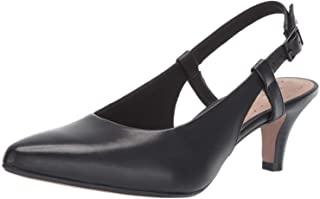 Clarks Linvale Loop womens Pump
