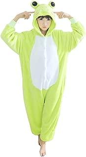 Adult Onesie Unisex Animal Pajamas One Piece Cosplay Costume Halloween Christmas Party Wear