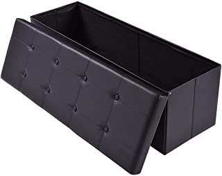 Best black leather storage boxes Reviews