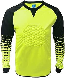 1 Stop Soccer Youth Goalkeeper Goalie Shirt