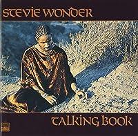 Talking Book by Stevie Wonder (2013-10-01)