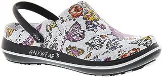 Anywear Women's Alexis Work Shoe