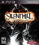 Konami Silent Hill - Juego (PlayStation 3)