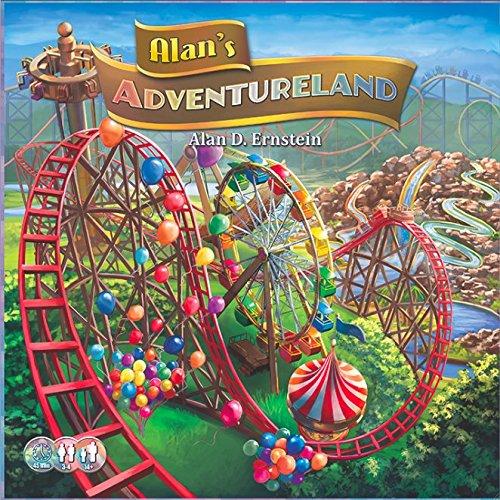 D'alan Adventureland