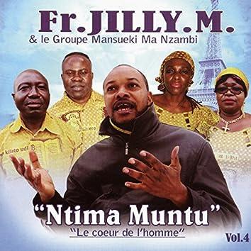 Ntima muntu, vol. 4 (Le cœur de l'homme)