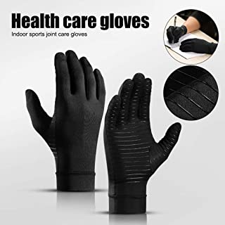 Outdoor,Sport,Sports Safety,Silicone For Cycling Gloves, Sensitive Fingertip Screen Full Finger Gloves Cycling Gloves L