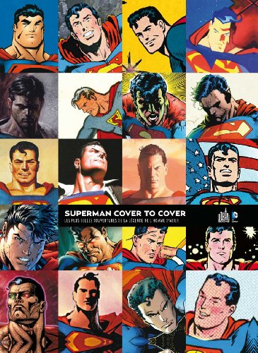Superman Cover to Cover