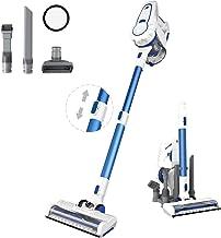 ORFELD Cordless Vacuum, Stick Handheld Vacuum Cleaner 4 in 1 Unique-Design Storage Base 1.4L Big Dustbin 13000pa High Suct...