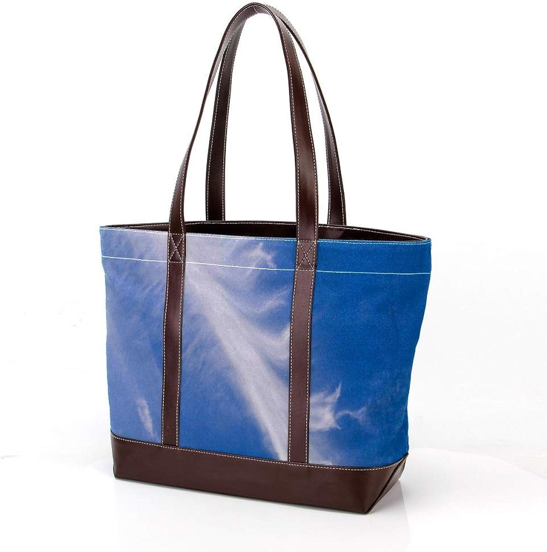 Yuzheng , Damen Tote-Tasche Mehrfarbig Mehrfarbig Mehrfarbig Mehrfarbig B07PZC8226  Sonderkauf b0a280