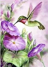 Ladaidra Hummingbird 5D DIY Special Diamond Painting Embroidery Drill Needlework Cross Craft Stitch Kit Home Decor