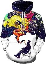 Hot Fashion Men/Women 3D Sweatshirts Animals Cats PrintHooded Hoodies Unisex Tops Wholes