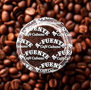 Arturo Fuente Premium Roasted Cuban Style Espresso K-Cup for Keurig Brewers, 2 Boxes of 20 (40 K-Cup) (2 Boxes)