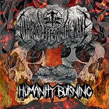 Humanity Burning