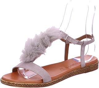 Suchergebnis auf für: Tamaris Sandalette grau 50