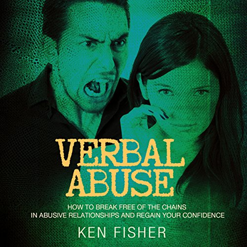 Verbal Abuse audiobook cover art