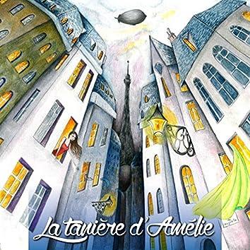 La tanière d'Amélie