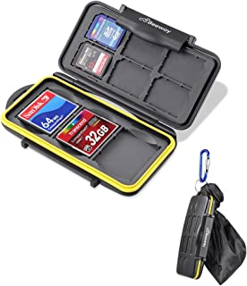sd card case keychain