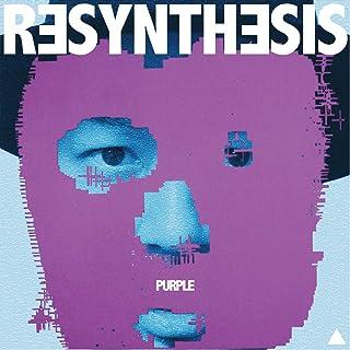 Resynthesis (Purple) [紙ジャケット仕様 / 国内盤CD] (JSPCDK1042)