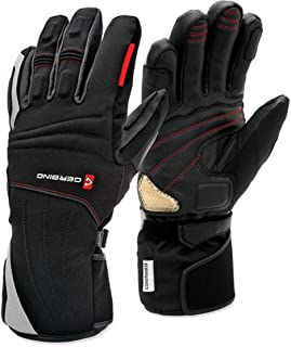 Gerbing EX Pro Heated Gloves Kit - 12V Motorcycle