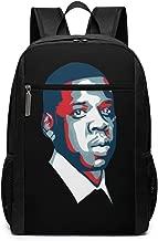 Wokeyia Jay Z Poster Backpack Nice Bag For Unisex