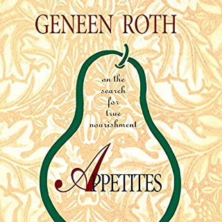 Appetites audiobook cover art