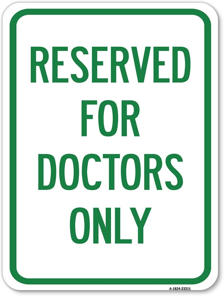Reserved Max 76% OFF for Doctors Only Reservation 18