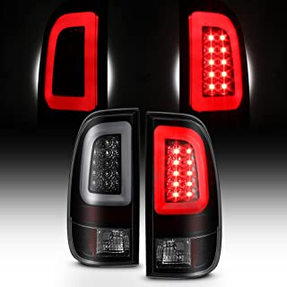 2011 f250 tail lights