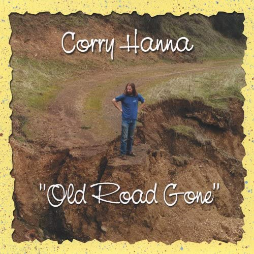 Corry Hanna