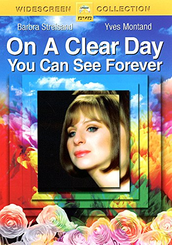 On a Clear Day You Can See Forever [DVD]