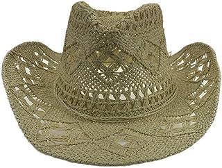 2ffc45ebcf22 Amazon.com: Beige - Cowboy Hats / Hats & Caps: Clothing, Shoes & Jewelry