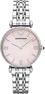 Armani Casual Watch For Women Analog Stainless Steel - AR1779