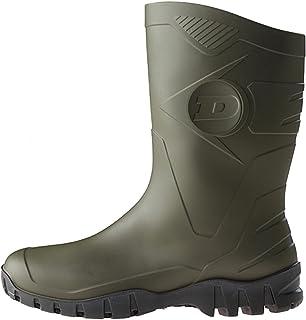 Dunlop K580011 Stivali professionali, senza puntale in acciaio, unisex