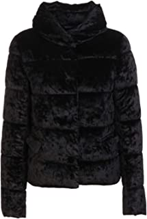Save The Duck Luxury Fashion Womens D3017WVETY900001 Black Down Jacket | Fall Winter 19