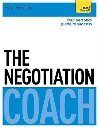 Teach Yourself The Negotiation Coach