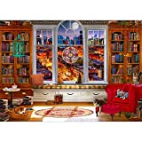 Best Jigsaw Puzzles For Adults - HUADADA Jigsaw Puzzles 1000 Pieces for Adults Fun Review