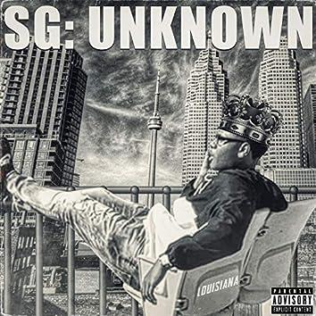 SG: Unknown