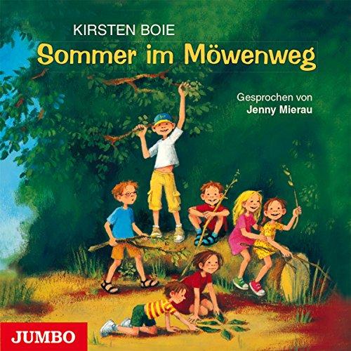 Sommer im Möwenweg Titelbild