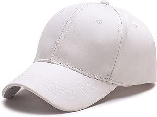 Summer Adjustable Baseball Cap Trucker Hats